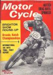 Motor Cycle - Motorcycle Magazine - 23rd September 1965 - M2478